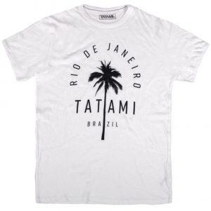 Tatami White Rio Summer T-Shirt
