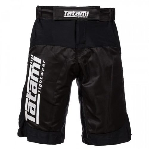 Tatami Multi Flex IBJJF Shorts Black