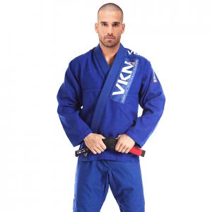 Vulkan Pro Jiu Jitsu Gi Blue