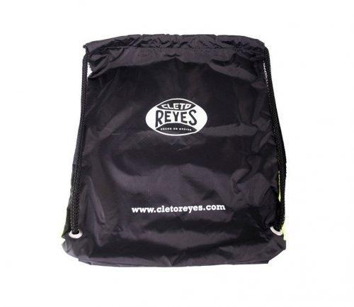 Cleto Reyes Gym Bag Waterproof Black Green