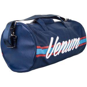 Venum Cutback Sports Bag Dark Blue Red