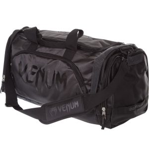 Venum Trainer Lite Sport Bag Black