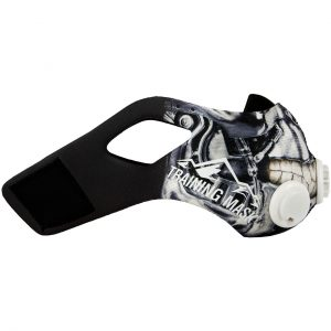 Elevation Training Mask 2.0 Terminator Sleeve Changeable Cover