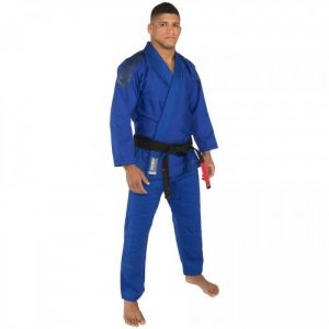 Image of Tatami Competition SRS Lightweight 2.0 BJJ Gi Blue