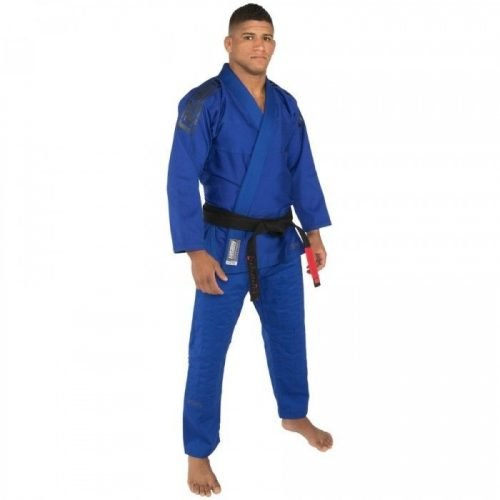Image of Tatami Competition SRS Lightweight 2.0 BJJ Gi Blue