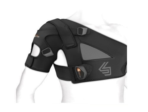 Shock Doctor 842 Ultra Shoulder Support