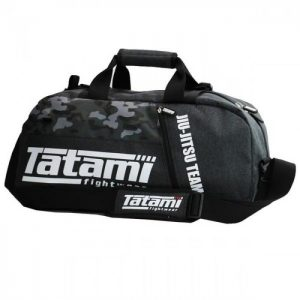 Tatami Jiu Jitsu Gear Bag Camo