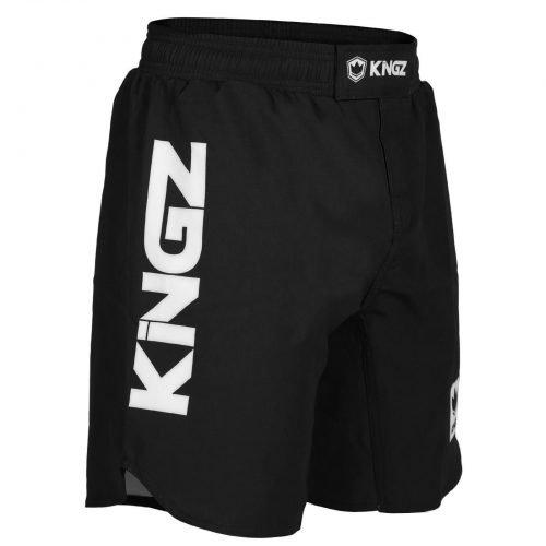 Kingz Competition Shorts Black
