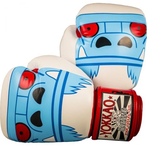 Yokkao Monster Boxing Gloves