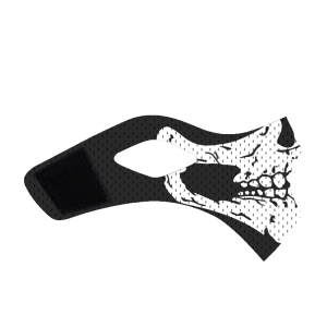 Elevation Training Mask 3.0 Skull Sleeve Changeable Cover