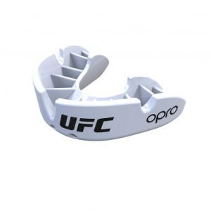 OPRO UFC Gen4 Bronze Adult Mouth Guard