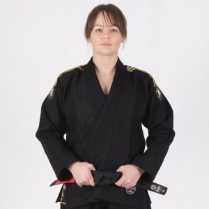 Tatami Ladies BJJ Gi Nova Absolute Black