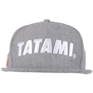Tatami Original Snapback Heather Grey