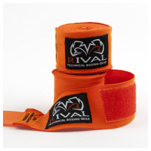Rival Mexican Hand Wraps 4.5M Orange