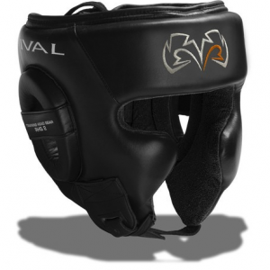 Rival RHG2 Training Headguard Black