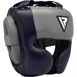 RDX O1 Professional Headguard Navy