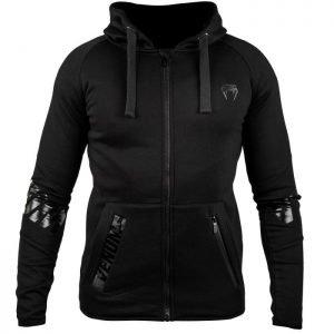 Venum Contender 3.0 Hoodie Black/Black