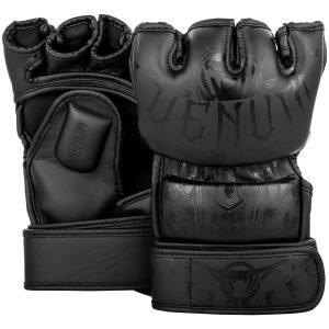 Venum MMA Gloves Gladiator 3.0 Matte Black