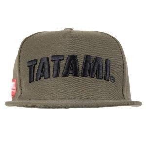 Tatami Original Snapback Khaki