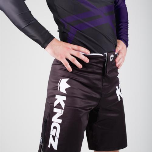Kingz KGZ Grappling Shorts