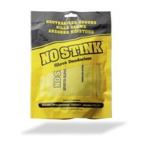 No Stink Sports Glove Deodoriser