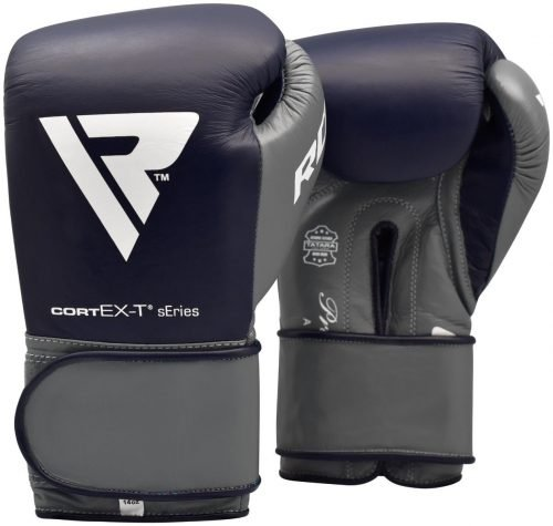 RDX C4 Professional Boxing Gloves - RDX Boxing Gloves