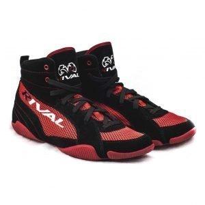Rival Classic Lo-Top Boxing Boots RSX-GUERRERO