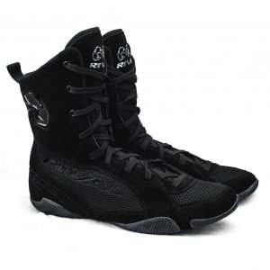 Rival Classic Hi-Top Boxing Boots RSX-ONE