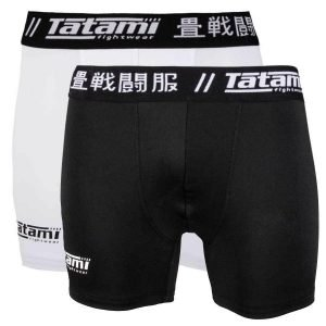 Tatami Grappling Underwear 2 Pack