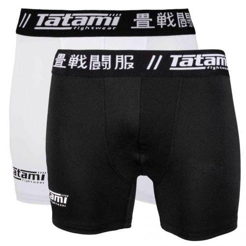 Tatami Grappling Underwear 2 Pack