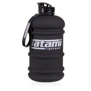 Tatami Water Bottle 2.2L Black