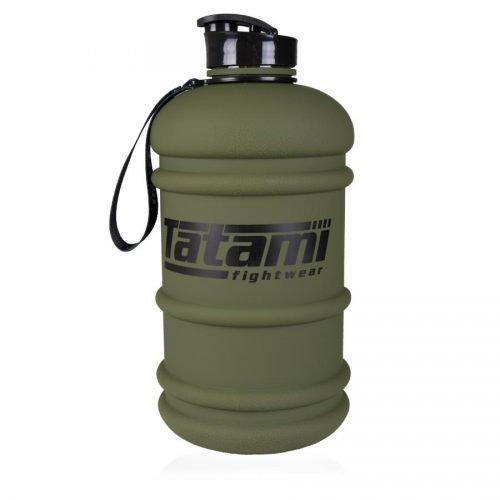 Tatami Water Bottle 2.2L Khaki