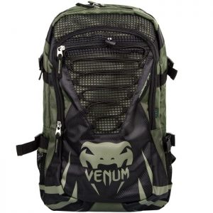 Venum Bag Challenger Pro Backpack Khaki Black