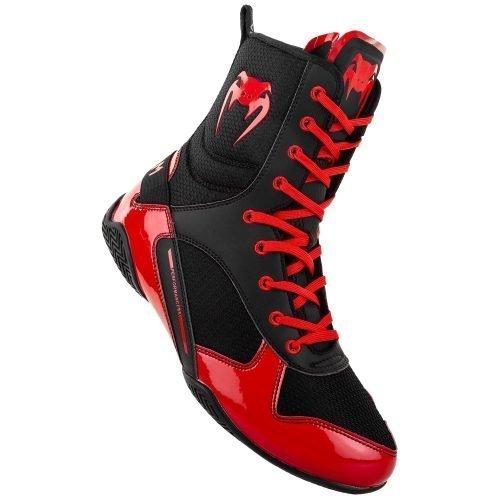 Venum Elite Boxing Boots - kids boxing boots
