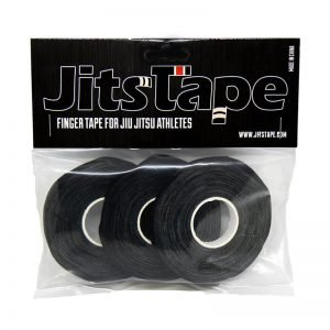 Jits Tape Finger Tape Black