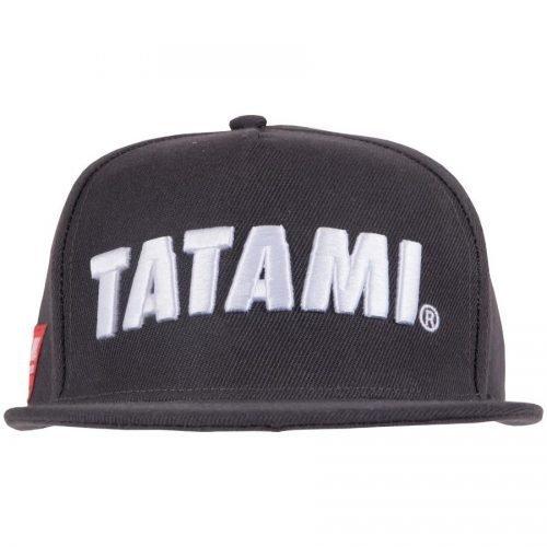 Tatami Original Snapback Charcoal