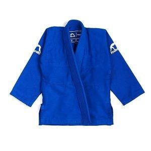 Manto Junior Youth BJJ Gi Blue