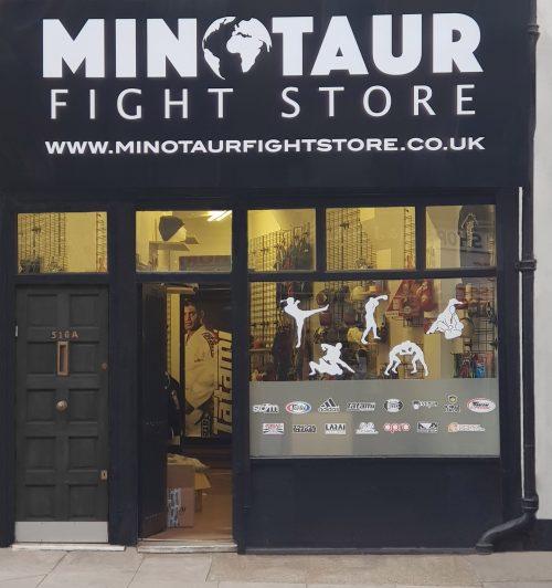 BJJ Shop London - boxing store london
