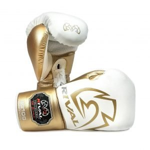 Rival RS100 Professional Sparring Boxing Gloves