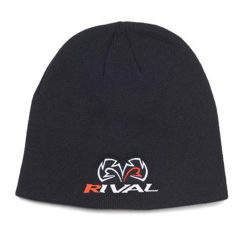Rival Boxing Tuque Beanie Tuk1 Black