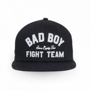 Bad Boy Fight Team Snapback Black Hat