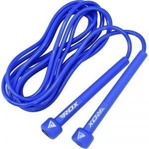 RDX C10 Skipping Rope Blue