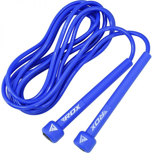 RDX C10 Skipping Rope Blue