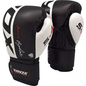 RDX S4 Boxing Gloves