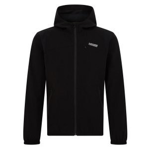 Tatami Black Core Training Jacket