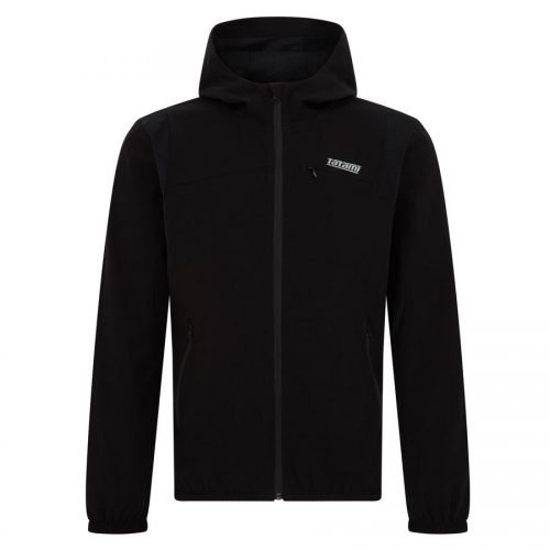 Tatami Black Core Training Jacket