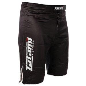 Tatami Kids IBJJF Shorts Black