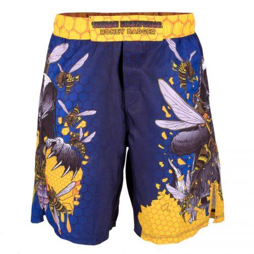 Tatami Kids Honey Badger V5 Shorts
