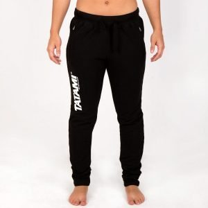 Tatami Ladies Black Track Pants