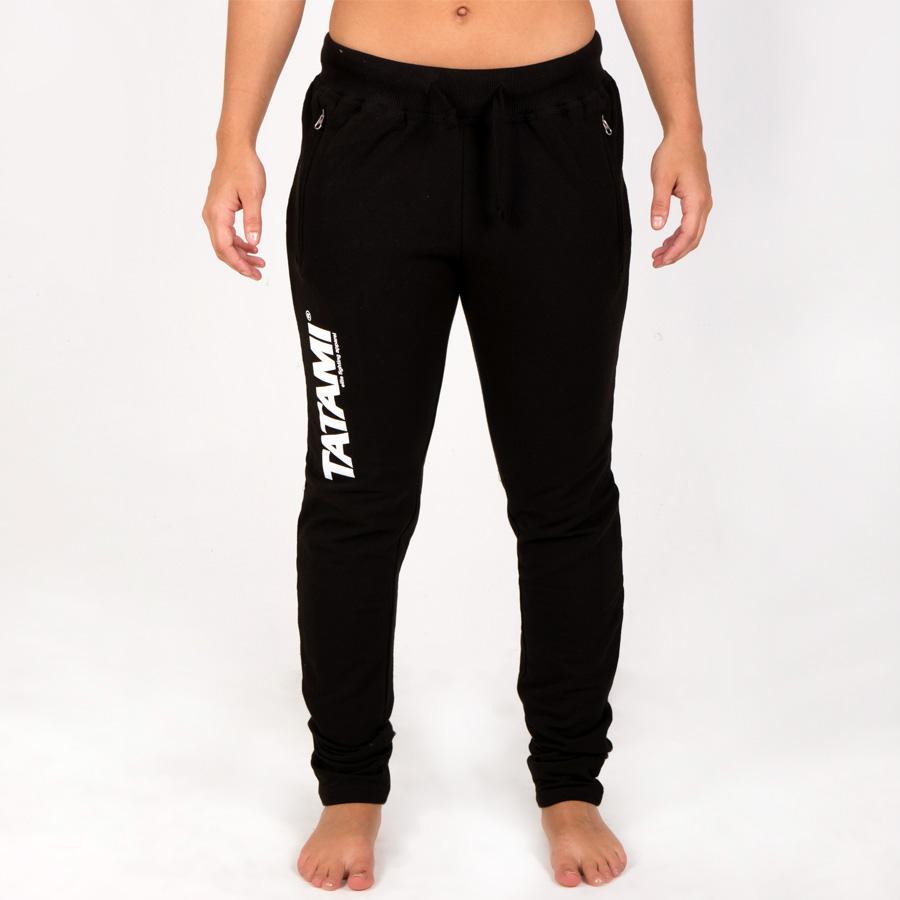c93da00fef Tatami Ladies Black Track Pants